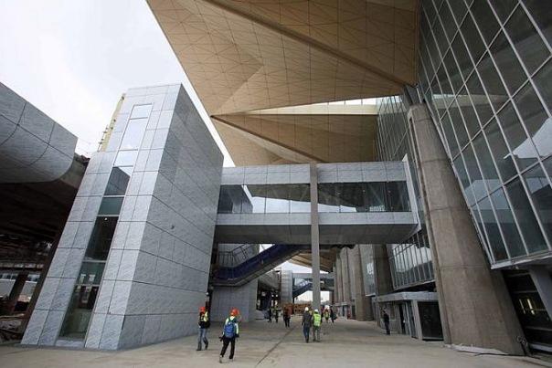 Пулково признали лучшим аэропортом в Европе