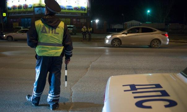 Российских водителей будут штрафовать по-новому