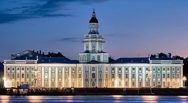 Ради экономии Ленсвет хочет отключит художественную подсветку Петербурга