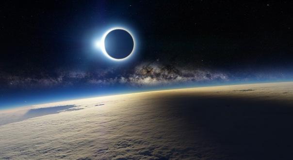 20 марта Петербуржцы смогут увидеть солнечное затмение
