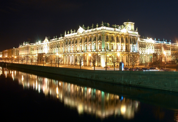 В Петербурге стартовала акция Twitter Museum Week