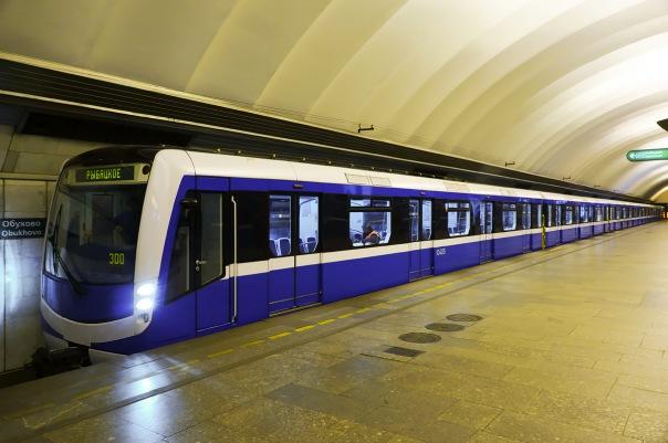 В ночь на православную Пасху метро будет работать круглосуточно