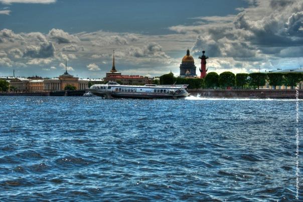 Лето в Петербурге продлится дольше обычного