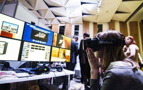 В Петербурге пройдёт первый интерактивный фестиваль TechTrends Expo