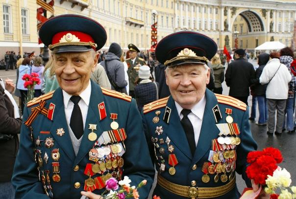 В честь юбилея Победы правительство Петербурга выпустит специальную серию Подорожников