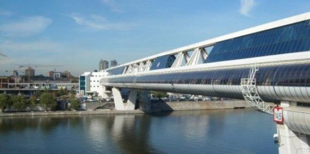 Мост на Крестовский остров начнут строить в этом году