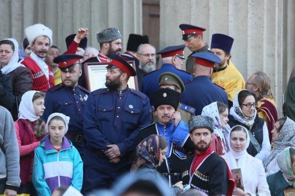 Казаки будут следить за соблюдением православных традиций в ночных клубах