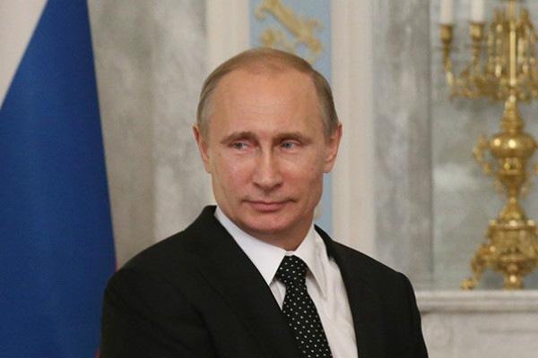 Путин прибудет в Северную столицу с рабочим визитом