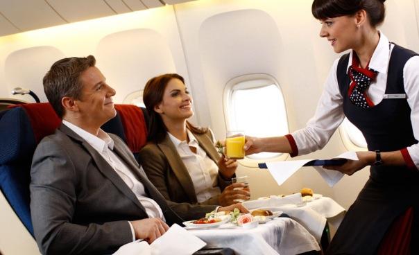 Чиновникам могут ограничить количество полётов бизнес-классом