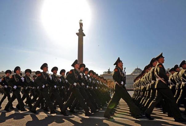 Куда пойти 9 мая, в День Победы, в Петербурге