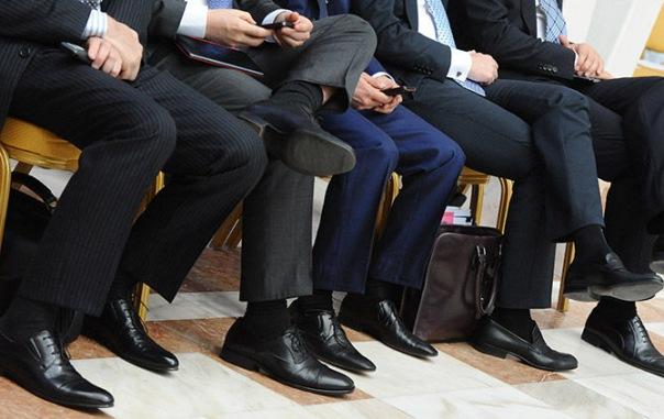 Госслужащие Петербурга пройдут дополнительные курсы по русскому языку
