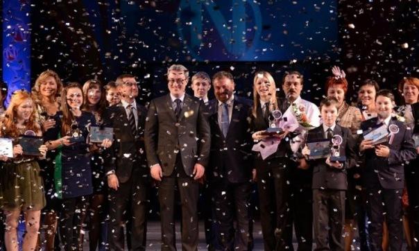 Старшеклассник из Петербурга получил малую нобелевскую премию по математике