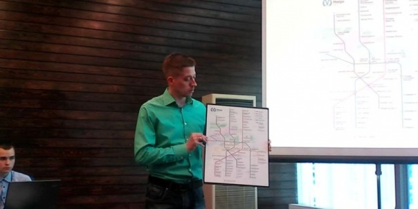 Дизайнеры студии Лебедева объяснили ошибки в карте метро