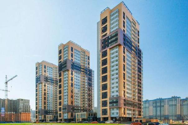 Петербург в 2016-2017 годах увеличит финансирование жилищных программ