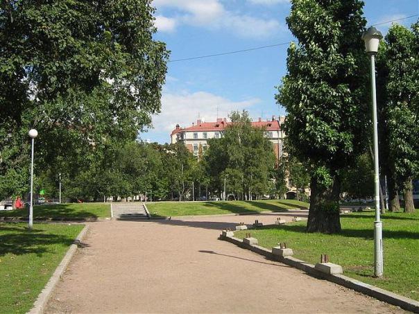 Памятник блаженной Ксении появится в Петербурге