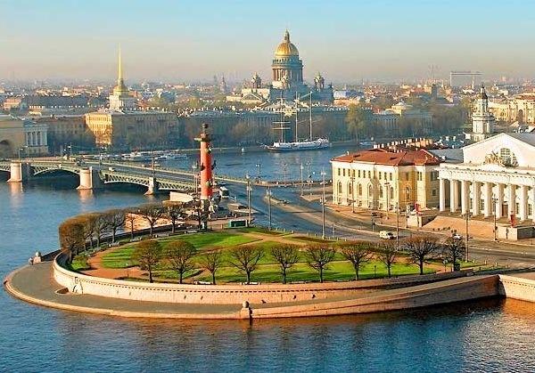 Петербург потеряет в 2016 году 800 млн рублей от применения налоговых льгот