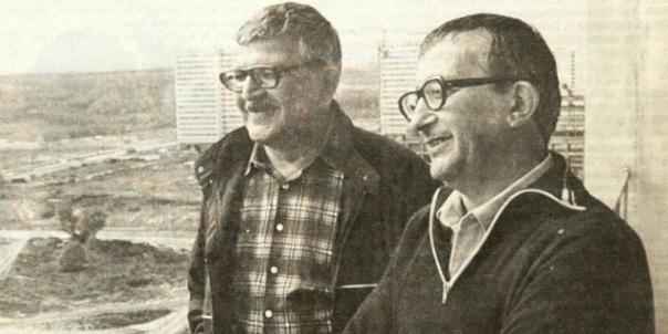 В Пулковской обсерватории вручили премию братьев Стругацких