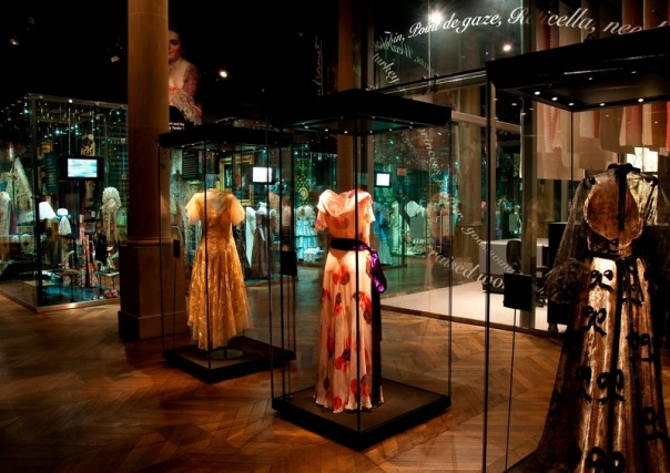 Музей моды может появиться в Петербурге