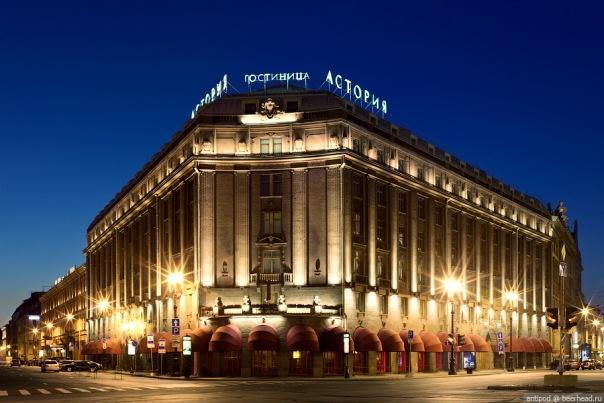 Петербургские гостиницы классифицируются к ЧМ-2018