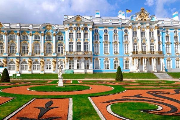 Ароматный Петербург: запах любимого места можно будет увезти с собой