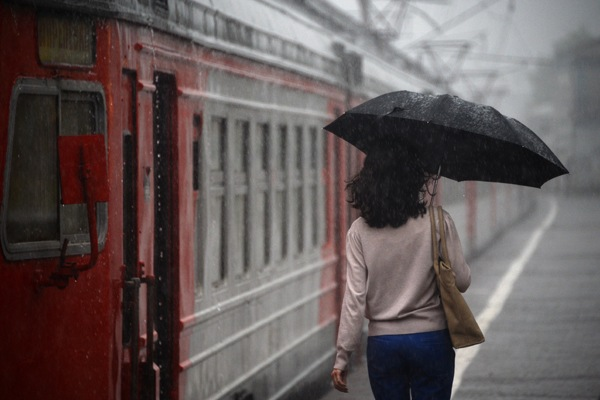 РЖД возобновляет пассажирское сообщение между Москвой и Таллином через ПетербургРЖД возобновляет пассажирское сообщение между Москвой и Таллином через Петербург