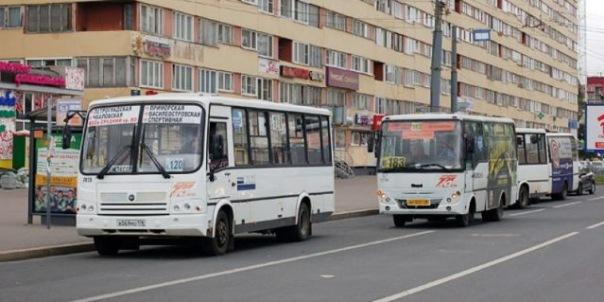 С 15 июля увеличится стоимость проезда в маршрутках