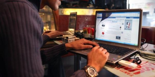Интернет в Петербурге признали самым дешёвым в России