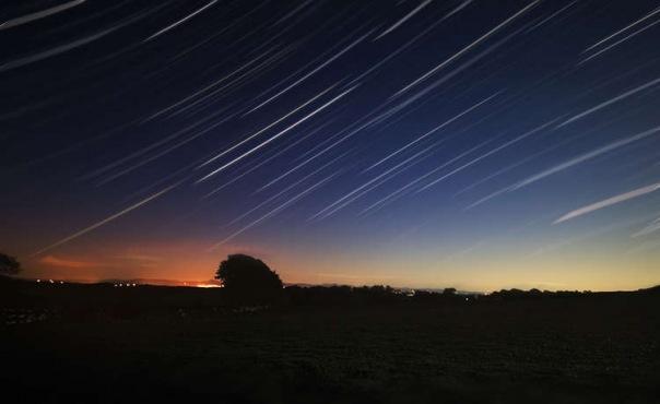 В ночь на 13 августа россияне смогут наблюдать космическое явление – звездный дождь