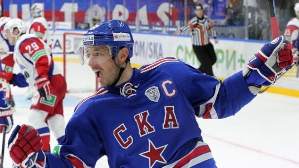 Ковальчук может пропустить до трех месяцев из-за травмы
