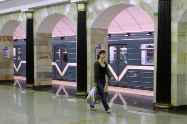 Станции Фрунзенского радиуса сдадут на год позже, чем планировалось