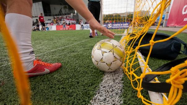 Отборочный матч ЧЕ по футболу Россия-Черногория перенесли в Москву