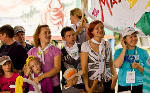 Жителей Приморского района приглашают на семейный праздник