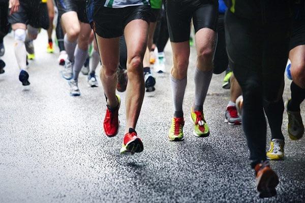 международный легкоатлетический пробег
