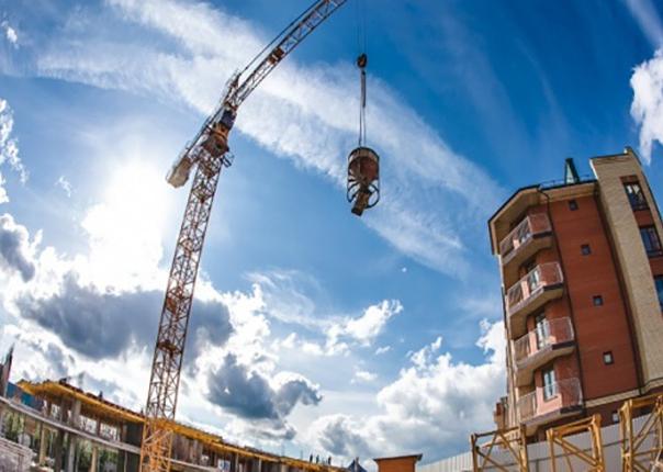 Петербург оценил достройку социального дома в Колпино в 250 млн рублей