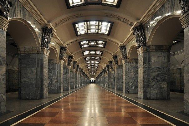 Проезд в петербургском метро может подорожать