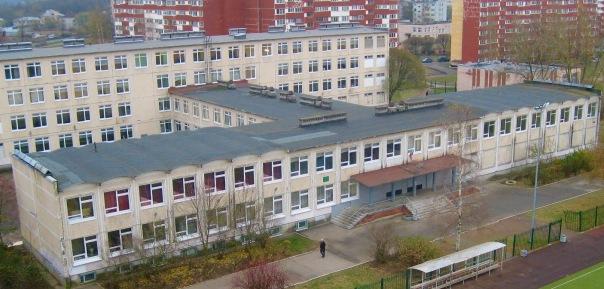 В Петербурге проверили 380 школу на наркотики