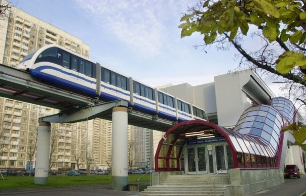 В Ленобласти может появится бесплатное надземное метро
