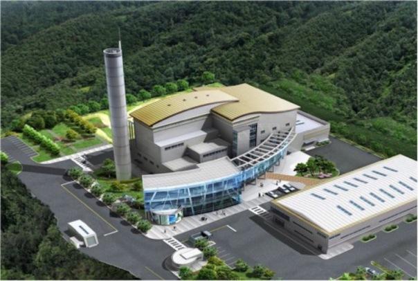 Проект завода в Красном Бору вынесут на общественные слушания