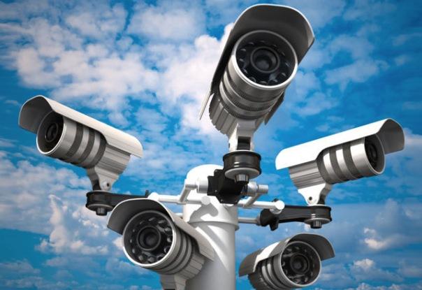 В Санкт-Петербурге установят 12 тысяч новых камер видеонаблюдения