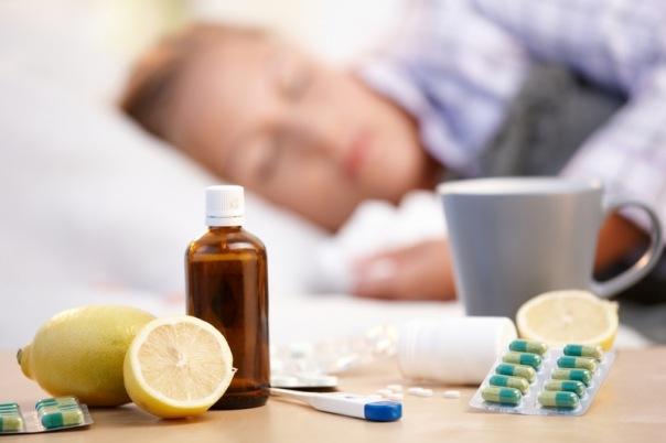 В России ожидается поздняя и умеренная эпидемия гриппа
