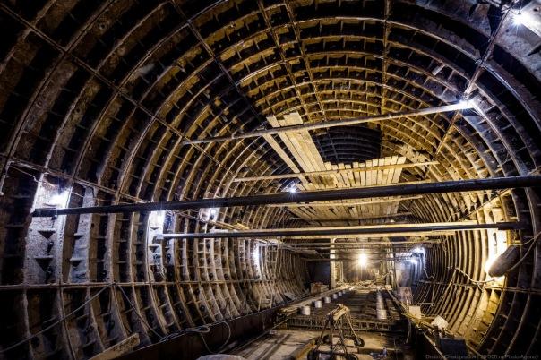 Конкурс на строительство шестой линии метро отменен