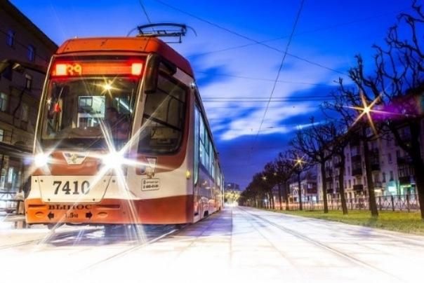 Смольный объявил конкурс на запуск в Петербурге частного трамвая