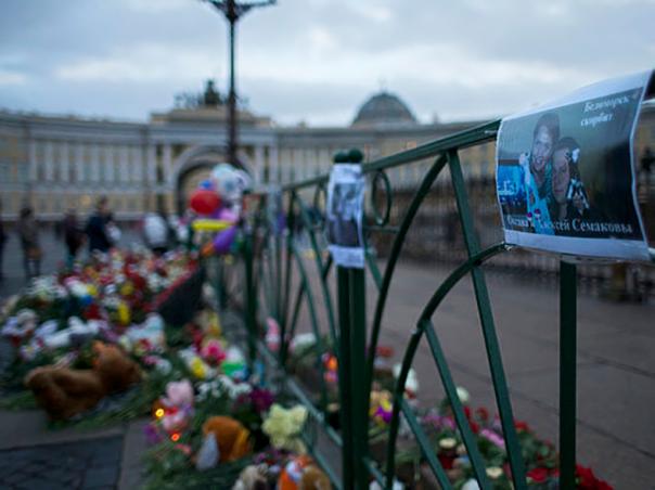 Петиция о памятнике жертвам А321 собрала свыше 100 тысяч подписей