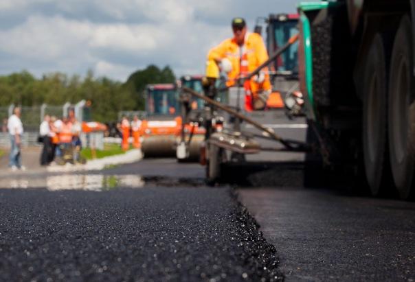 В Петербурге на ремонт дорог понадобились дополнительные деньги
