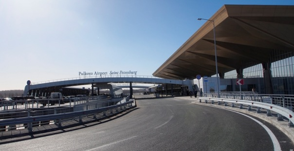 С начала года пассажиропоток Пулково сократился