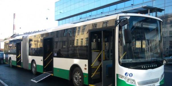 Смольный усилит меры безопасности на транспорте из-за угрозы терактов