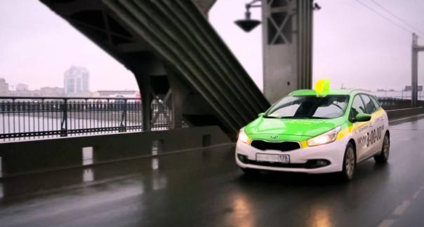 К чему приведет сокращение количества такси в Петербурге