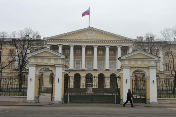 Георгий Полтавченко повысил плату за капремонт