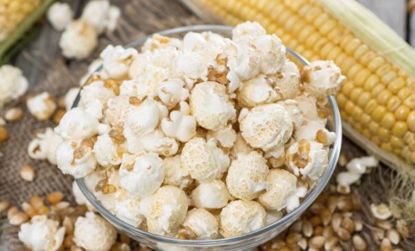 Партия кукурузы, привезенная из США в Петербург, оказалась с сюрпризом