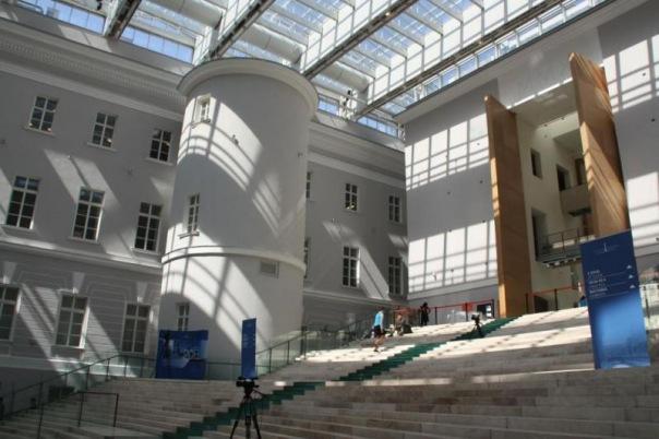 В Петербурге откроется международный культурный форум